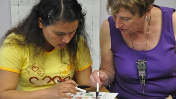 Friendship Across Cultures Program Brings Women Together | Welcoming America