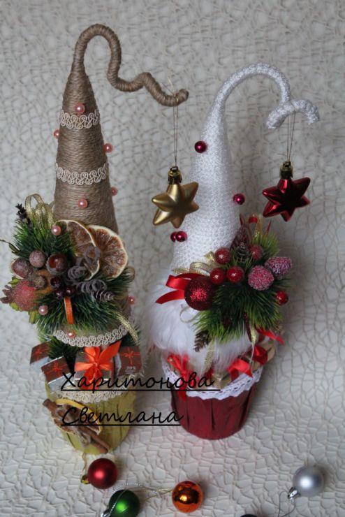 (27) Gallery.ru / Фото #19 - Время новогодних подарков - ideadom