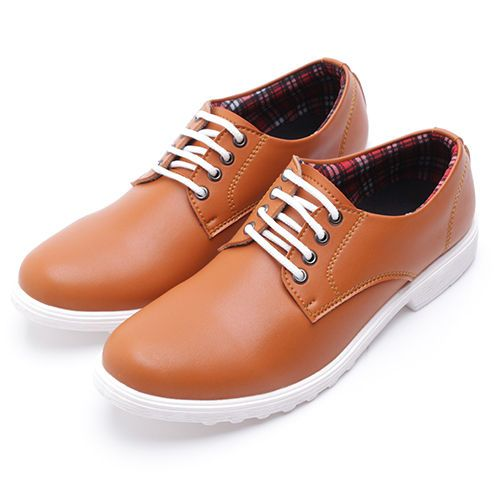Original Sepatu Dr.Kevin Arizona - Tan   Deskripsi : Sepatu Kasual, Warna Tan, Upper Sintetis, Sole TPR   Ketersediaan Size = 39, 40, 41, 42, 43   IDR 335.000