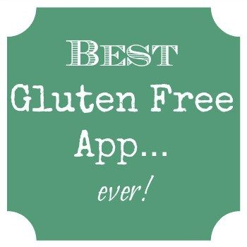 So we already talked about what a pain it is to figure out which products contain gluten and how grocery shopping has officially become an ordeal!! Not anymore! What?! Yeah, that's right you can now shop without it taking hours...