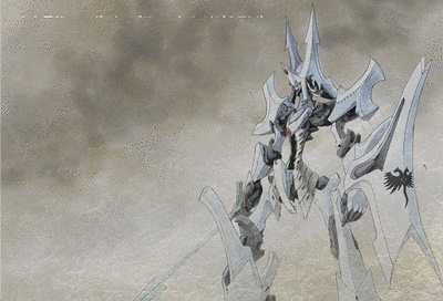 Mecha Fans on Your Knees, Mamoru Nagano to make Directorial Debut - Anime Vice