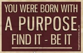 Find Your Purpose
