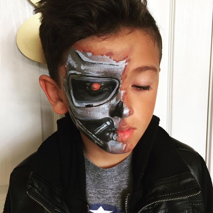 42 best images about Costumes, Face Paint & Body Art on ...