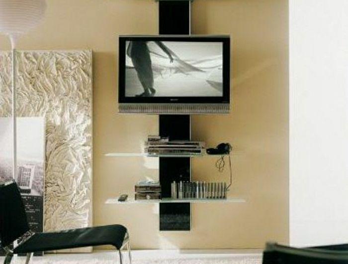 The 25+ best Meuble télé moderne ideas on Pinterest | Deco salon ...