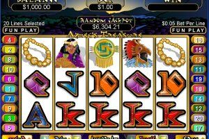 Spin city casino flash