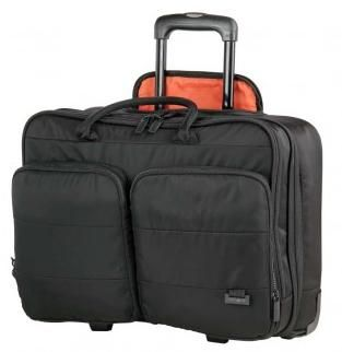 American tourister strolley @ http://www.bagzone.com/business-bag/laptop-strolley.html
