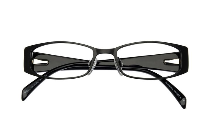 Specsavers glasses - ANGLIE