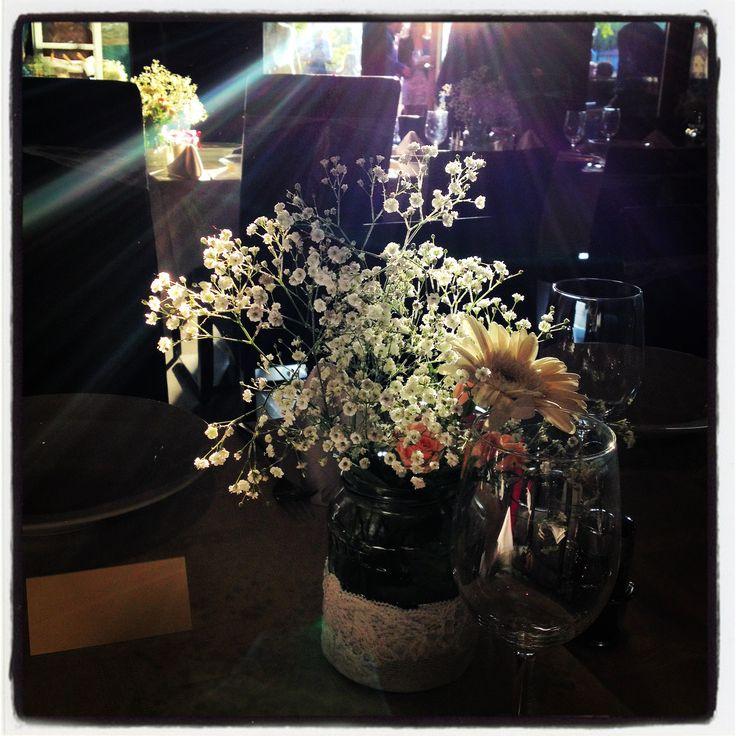 wedding decorations, wedding flowers