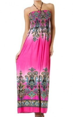 Looking for the latest  summer dresses the 2013 fashion season has to offer? You will find them right here.    We've got the goods on the hottest...