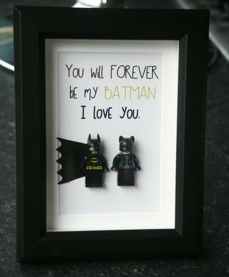 Batman and Catwoman Batwoman Personalised Lego wedding valentine romantic quote boyfriend girlfriend love wife husband frame present by ThroughCreation on Etsy https://www.etsy.com/listing/290441665/batman-and-catwoman-batwoman