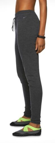 NIKE HEAVENLY WOMEN'S TRAINING PANTS WAS $120