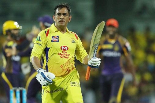 ms dhoni captain of the chennai superkings freshwidewallpapers com