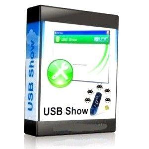 Usb And Folder Show Tool
