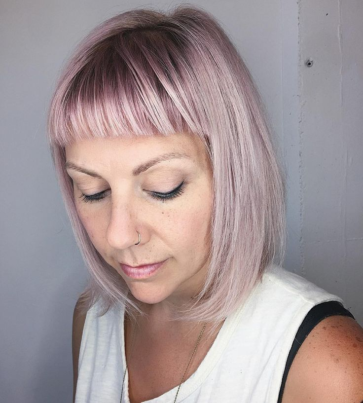 Pageboy Haircut And Hairstyles Ideas                                                                                                                                                                                 More