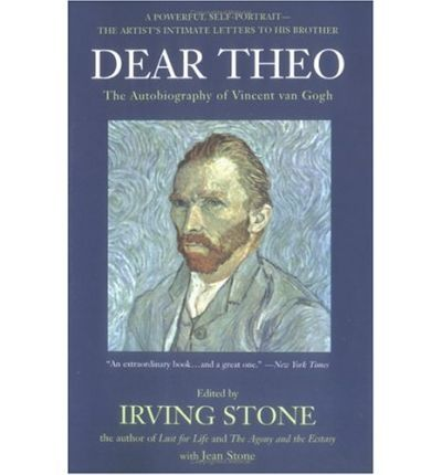 Van Gogh's brother Theo was his confidant and companion, and, in his letters to him, Van Gogh reveals himself as artist and man. Even more than if he had purposely intended to tell his life story, Van Gogh's letters lay bare his deepest feelings, as well as his everyday concerns and his views of the world of art.
