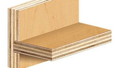 Getting Dadoes and Plywood Thickness to Match. Rockler.com Woodworking Tools
