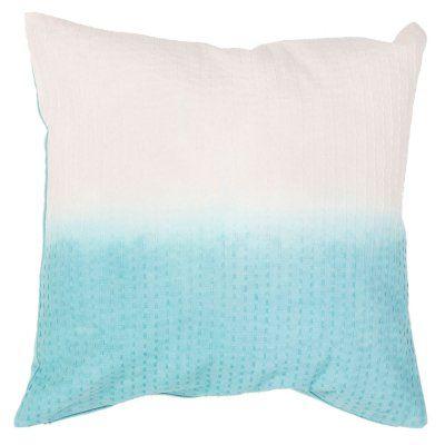 Jaipur Tribal Cotton Modern Decorative Pillow Baltic / Birch Polyester Fill - PLC101259_P