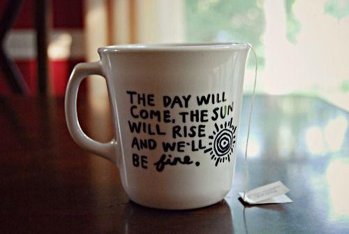 Cheap Coffee Mug Christmas Craft Ideas