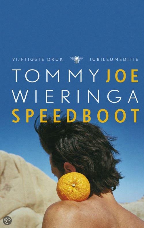 bol.com   Joe Speedboot, Tommy Wieringa   9789023478119   Boeken