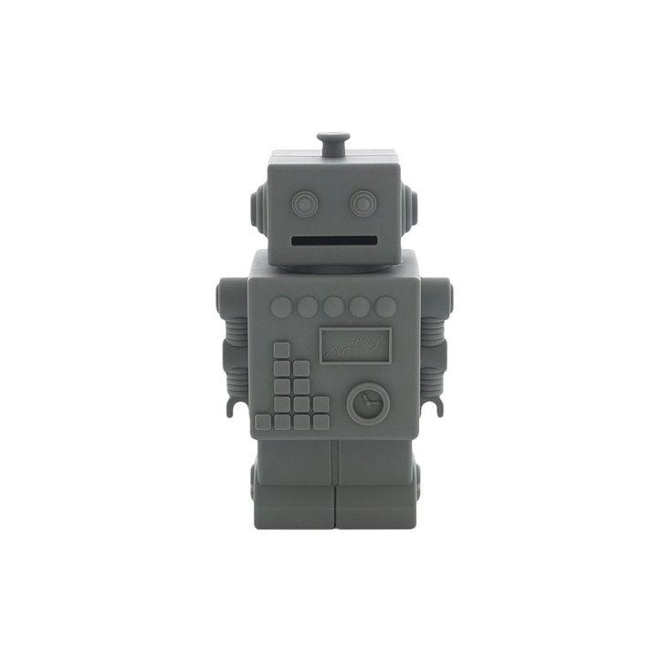 KG Design ROBOT Money Bank - 1