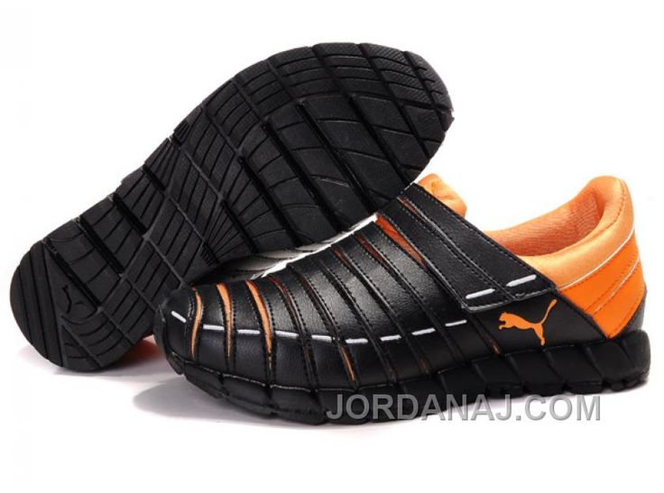 Buy Puma Lazy Insect II Mens Shoes Black/Orange from Reliable Puma Lazy  Insect II Mens Shoes Black/Orange suppliers.Find Quality Puma Lazy Insect  II Mens ...