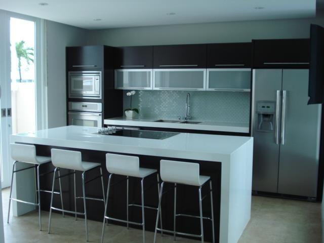 Cocinas En Pvc Conoce Sus Ventajas Kitchen Design Kitchen