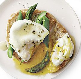 ... Minute Recipes on Pinterest | Its cold, Asparagus pea and Poached eggs