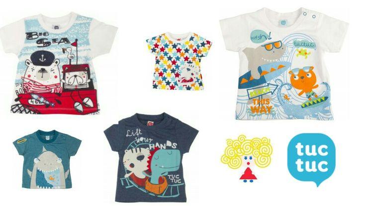 Camisetas de niño de tuc tuc en www.latitaloca.com  Envios gratis  http://latitaloca.com/es/204-camisetas-y-shorts-nino?id_category=204&n=24