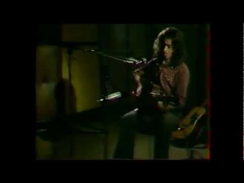 Rory Gallagher - All around man (Acoustic - Video)