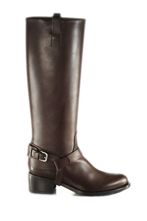 Equestrian Boots - HarpersBAZAAR.com