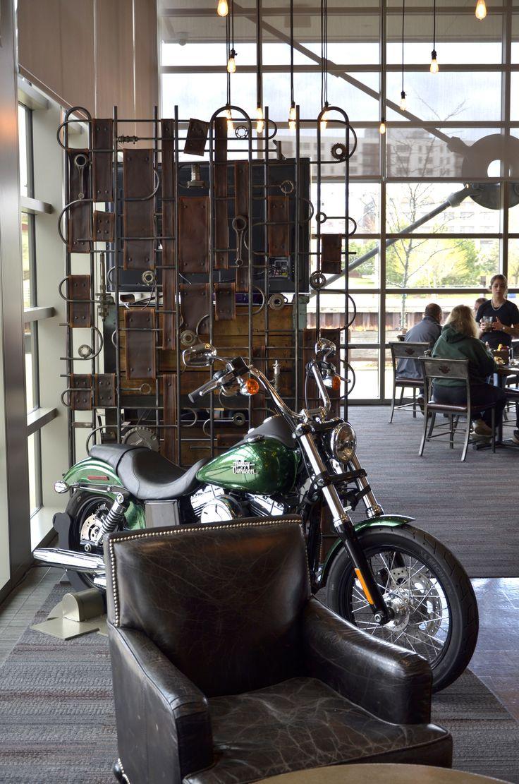 Moto i restaurant - Anti fatigue kitchen mats