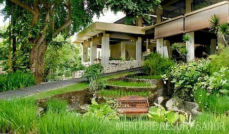 Indonezia - Bali - Mercure Resort Sanur 4*
