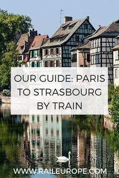 With the high speed train network in #France, this city, over 300 miles away, can be reached in just over 2 hours – a very easy day-trip! #paris #strasbourg #train #travel #europe  Find Super Cheap International Flights to Strasboursg, France https://thedecisionmoment.com/cheap-flights-to-europe-france-strasbourg/