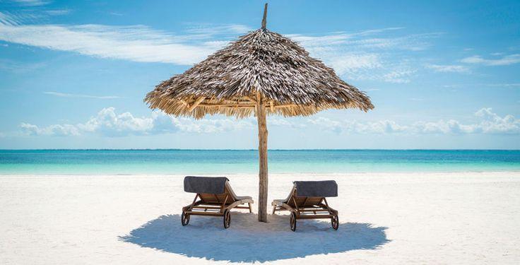 Suchst du nach einem Reiseziel voller Natur und schönen Stränden zum entspannen? Dann auf nach Sansibar!  Verbringe 2 bis 14 Nächte in dem 4-Sterne Hotel Dhow Inn. Im Preis ab 1'159.- sind die Halbpension und der Flug inbegriffen.  Buche hier den Ferien Deal: https://www.ich-brauche-ferien.ch/ferien-deal-sansibar-mit-hotel-und-flug-fuer-1159/