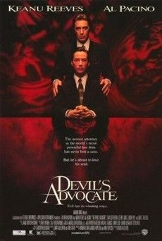The Devil's Advocate - Online Movie Streaming - Stream The Devil's Advocate…
