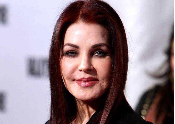 Priscila Presley Breaks Down In Public Amid Twin Granddaughters Being Taken Away   Celebrity Insider