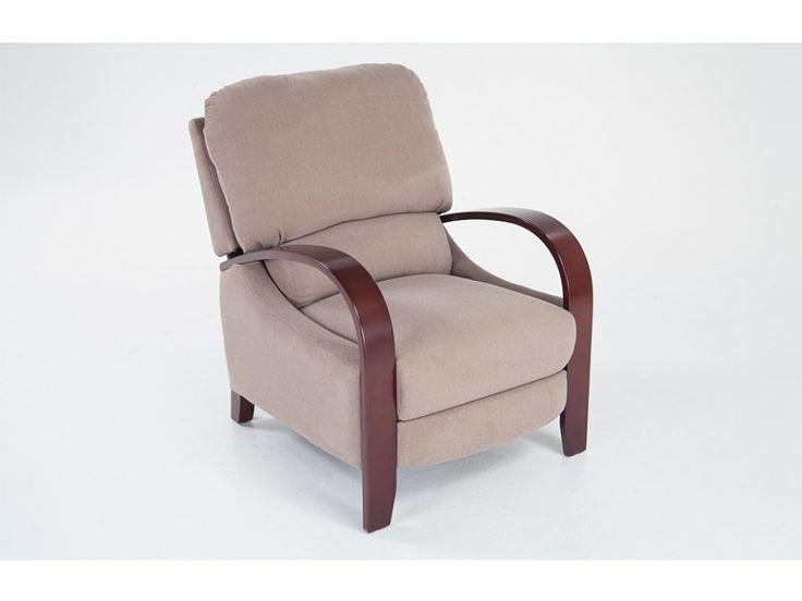 Bixby 3 Position Recliner Reclining Furniture Living