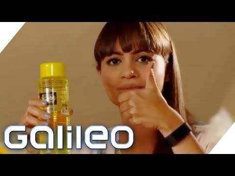 Deutsche testen türkische Produkte: Wissen sie, was das ist? | Galileo | ProSieben – YouTube – jasmijn smelt