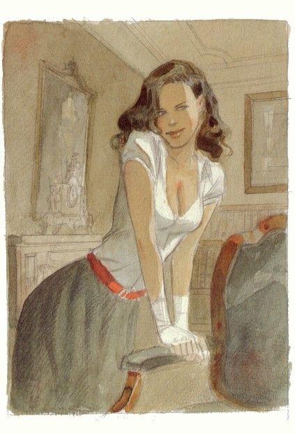 Jean-Louis Gibrat - Jeanne