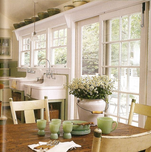 Kitchen Shelves Over Windows: Best 25+ Provence Kitchen Ideas On Pinterest