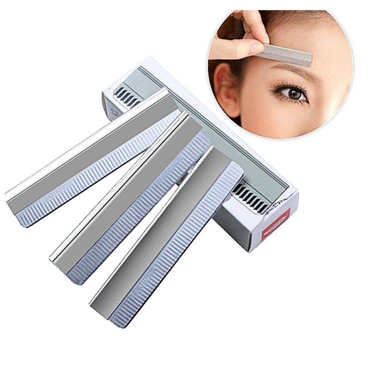 Eyebrow Shaving Blades - 10 piece pack     Tag a friend who would love this!     FREE Shipping Worldwide     Buy one here---> http://www.myperfecteyebrows.com/eyebrow-shaving-blades-10-piece-pack/    #Makeup #Cosmetics