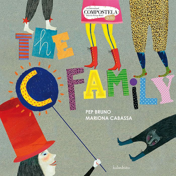 THE  C FAMILY