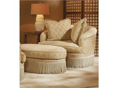 Century Furniture Living Room Portico Chair Ltd5122 6