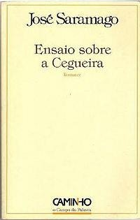 essay on blindness saramago