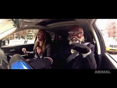 Rap Anthem For Jimmy McMillan's 'Rent Is Too Damn High' 2013 New York City Mayoral Campaign