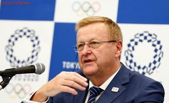 Australia Olympic Committee President John Coates disappointed by lack of funding