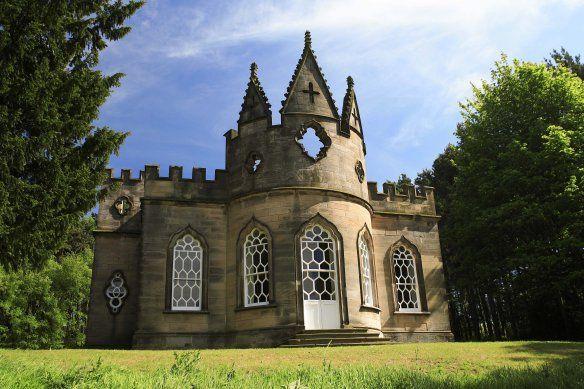 Landmark Trust - Banqueting House