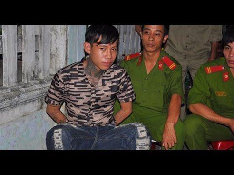 Bảo vệ dân phố ở Đà Nẵng vào Quảng Nam bán ma túy