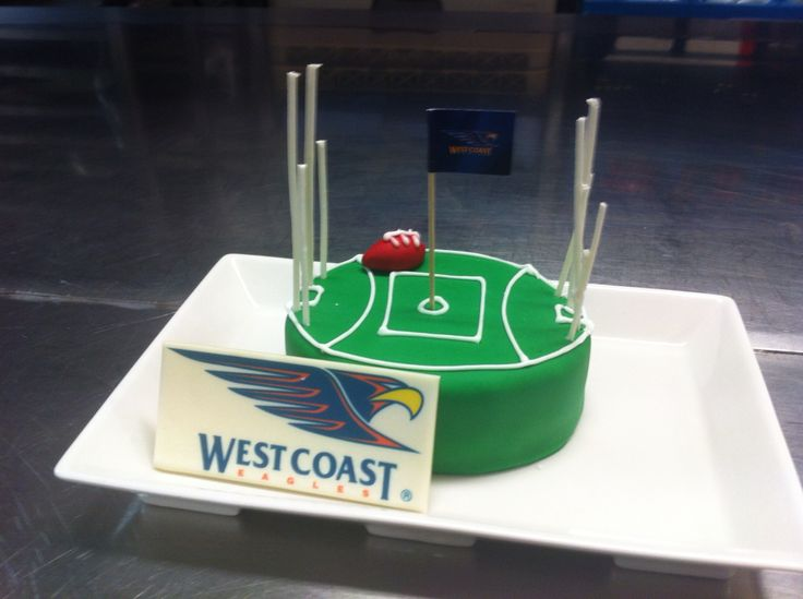 Amenity for west coast Eagles...