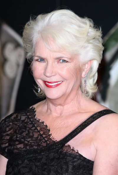 Fionnula Flanagan Fionnula Flanagan arrives for the Irish Film and Television Awards 2012 at the Dublin Convention Centre on February 11, 20...